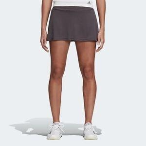 Adidas climachill tennis skirt
